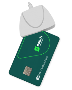 e-CNPJ A3 | Smart Card + Leitora